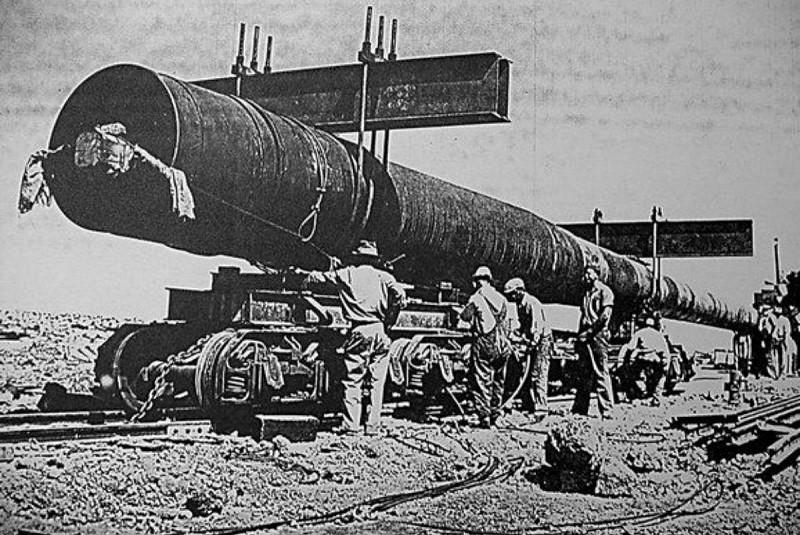 Artillerie cotiere lourde US dans le pacifique A_fort11