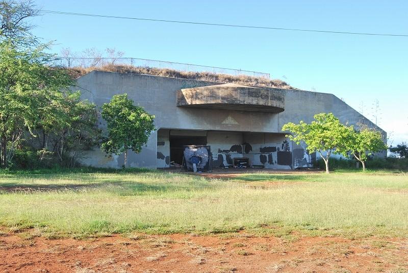 Artillerie cotiere lourde US dans le pacifique A_fort13