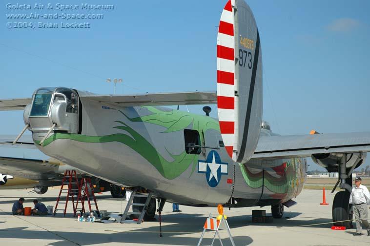 Nose art B-24_d10