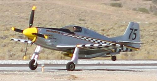 Avions insolites P51-cr10