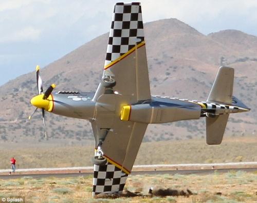 Avions insolites P51-cr11