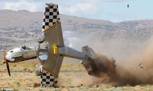 Avions insolites P51-cr12