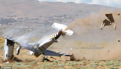 Avions insolites P51-cr13