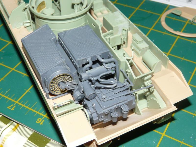 M2 A3 Bradley busk 1-35 meng  P1130519