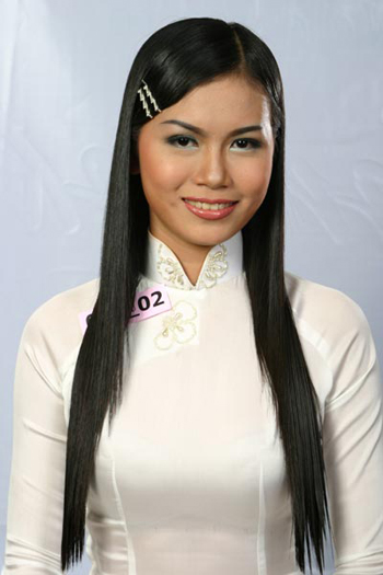 MISS VIETNAM GRAND SLAM RANKING OF VNBEAUTIES.COM 20340012
