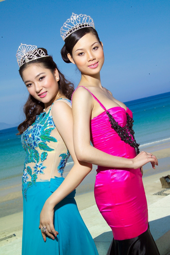 MISS VIETNAM GRAND SLAM RANKING OF VNBEAUTIES.COM 484e2e10