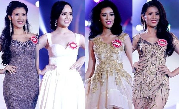 MISS VIETNAM GRAND SLAM RANKING OF VNBEAUTIES.COM Aabb10