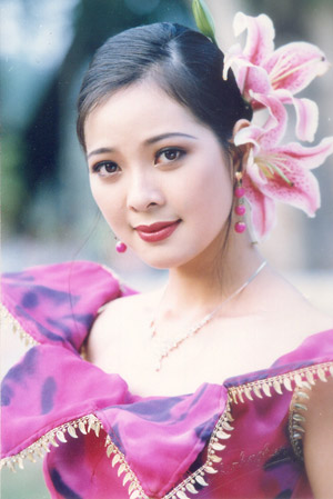 MISS VIETNAM GRAND SLAM RANKING OF VNBEAUTIES.COM Huongl10