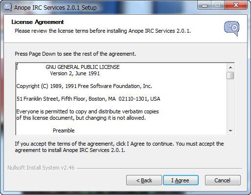 מדריך התקנה ANOPE על Windows 7 10-11-20
