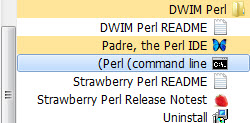 Guide install Perl on Windows 7 15-11-16