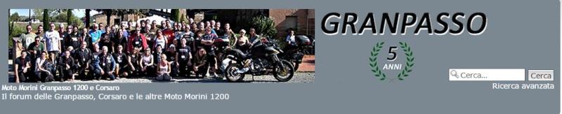 Les liens des forums MORINI  Granpa10