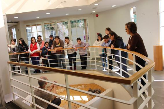 Musée de Préhistoire Libanaise 111