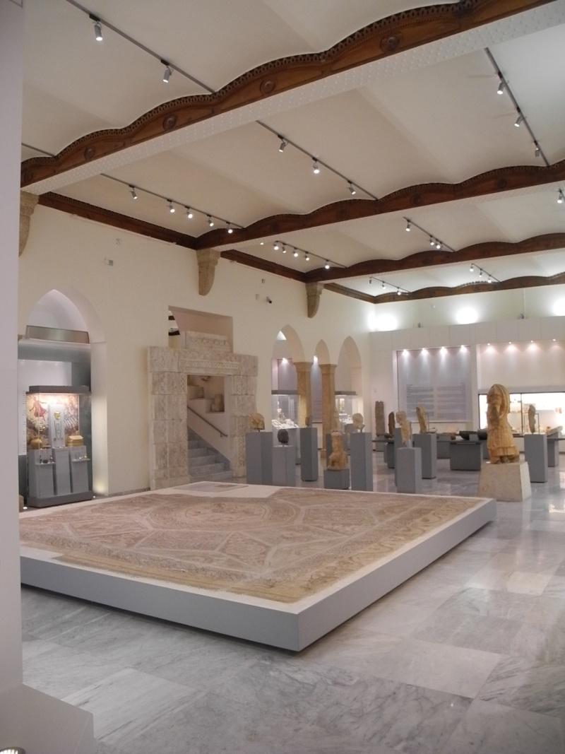 Musée de l'Université américaine de Beyrouth Dscn2011