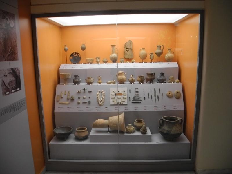 Musée de l'Université américaine de Beyrouth Dscn2017