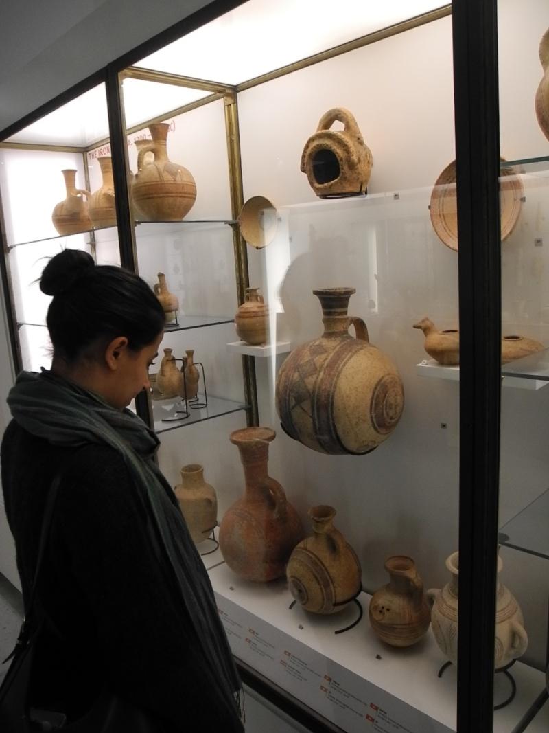 Musée de l'Université américaine de Beyrouth Dscn2019