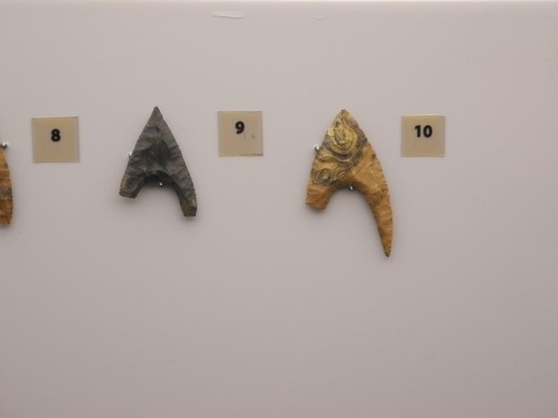 Musée de l'Université américaine de Beyrouth Dscn2114