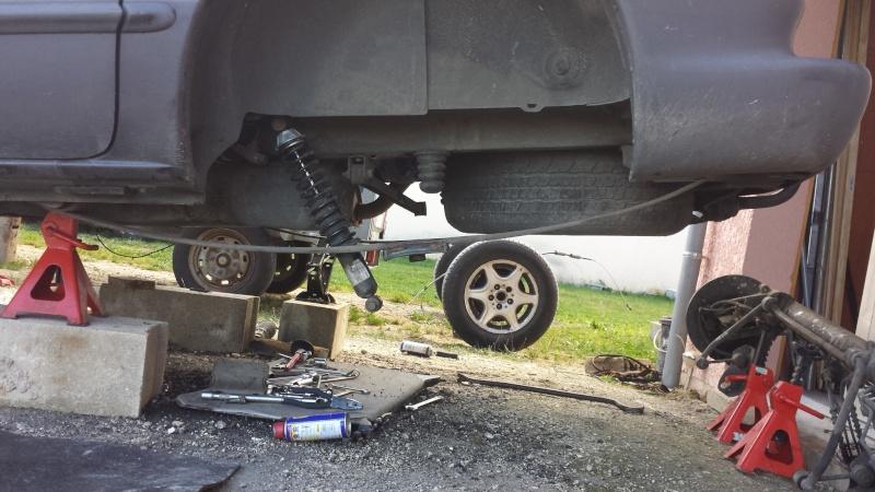 Différents essieux arrière S3 20141111