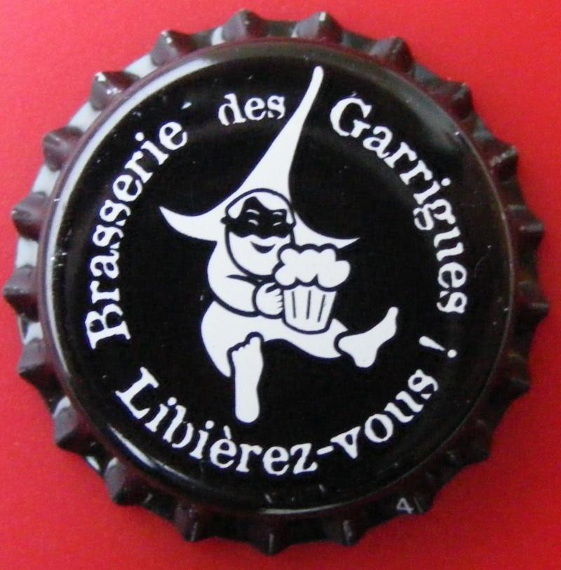 Brasserie des Garrigues Sommières Gard (30) Dscf2427