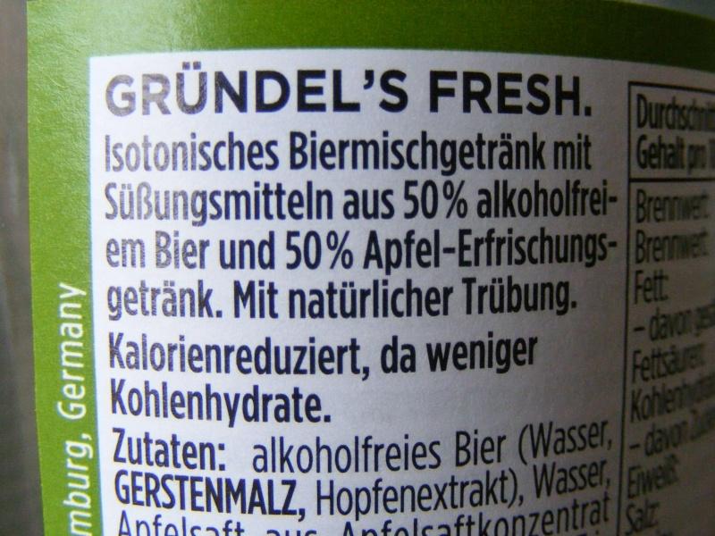 Gründel's - Karlsberg Dscf2437