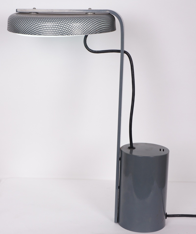 Is this a 1969 Panasonic Desk Lamp or Something Else? Suppos10