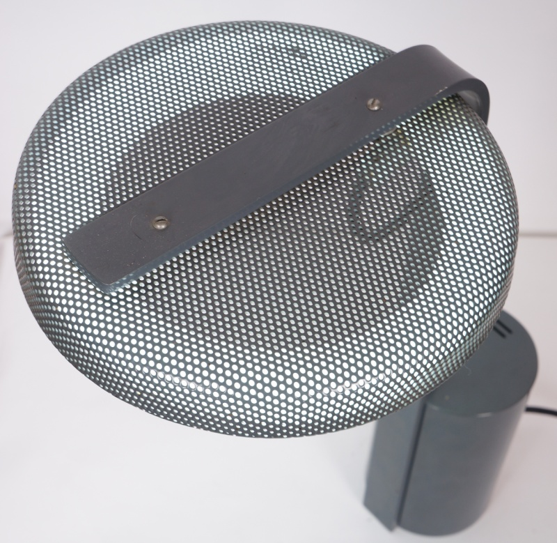 Is this a 1969 Panasonic Desk Lamp or Something Else? Suppos11
