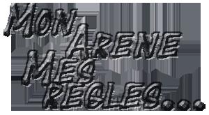Arene Acier Regles11