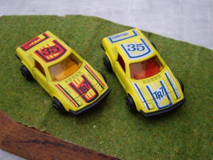N°202 Triumph TR7 Imgp0010