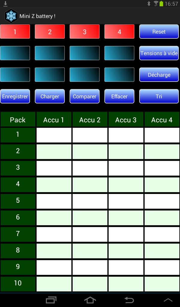 Une nouvelle electronique pour stand de décharge PN - Page 2 Screen10