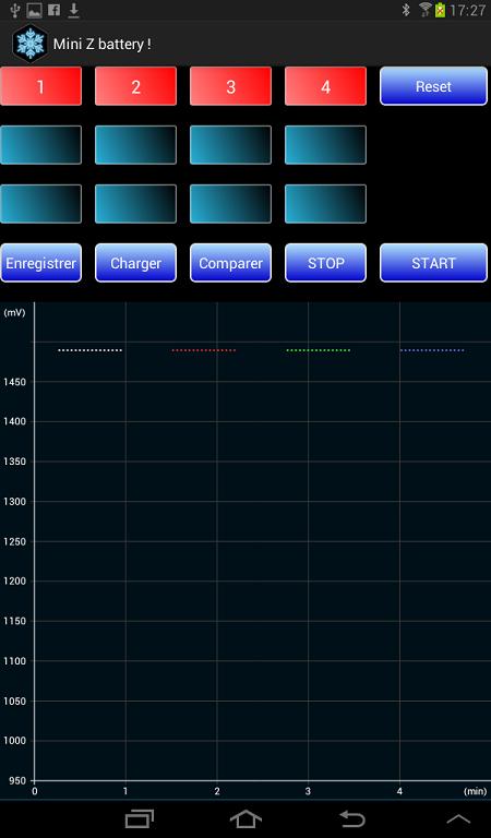 Une nouvelle electronique pour stand de décharge PN - Page 2 Screen13