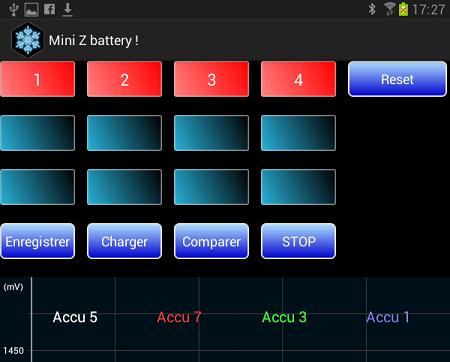 Une nouvelle electronique pour stand de décharge PN - Page 2 Screen16