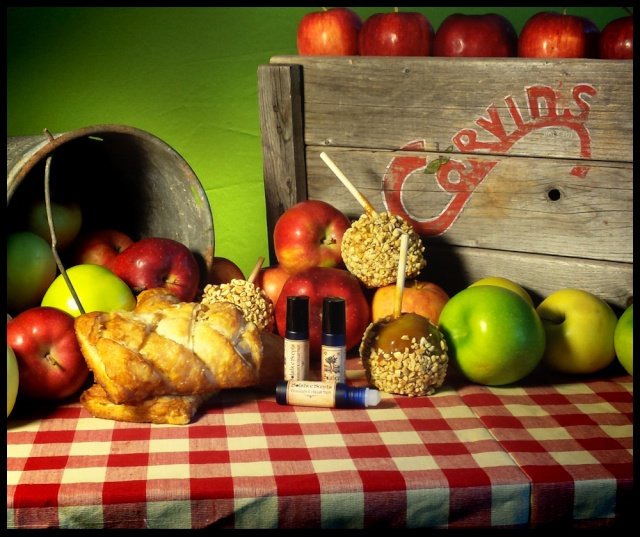 Corvin's Apple Fest (Foxcroft's Autumn Festival) Corvin10