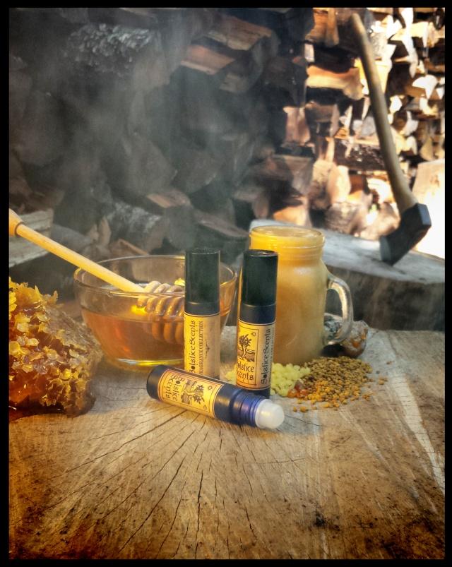 Smokewood Apiary (Foxcroft's Autumn Festival) Smokew10