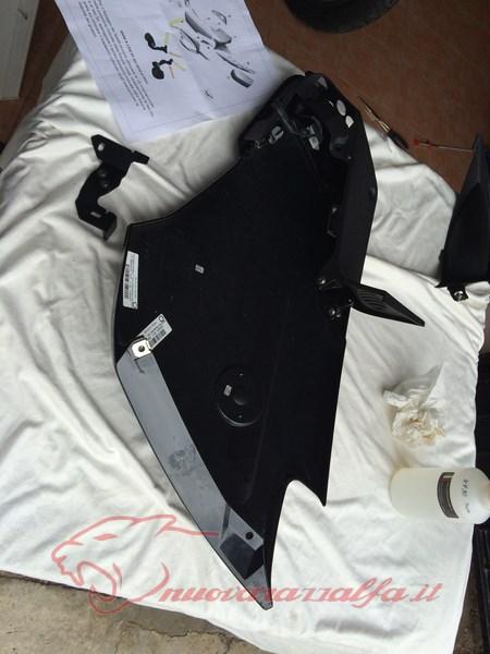 BMW R1200RT frecce Z4, faretti LED & sostituzione lampade alogene. Max45052