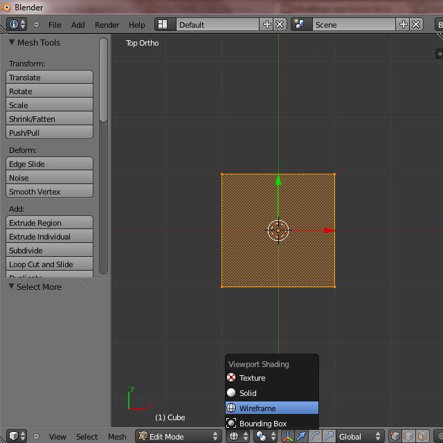 [Débutant] [Blender 2.6 et 2.7] Présentation et découverte de Blender 2.61 Blende44