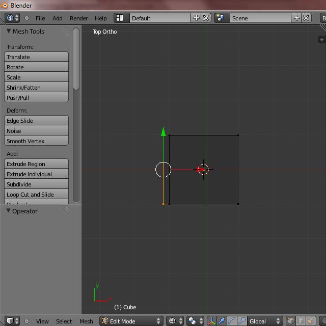 [Débutant] [Blender 2.6 et 2.7] Présentation et découverte de Blender 2.61 Blende51