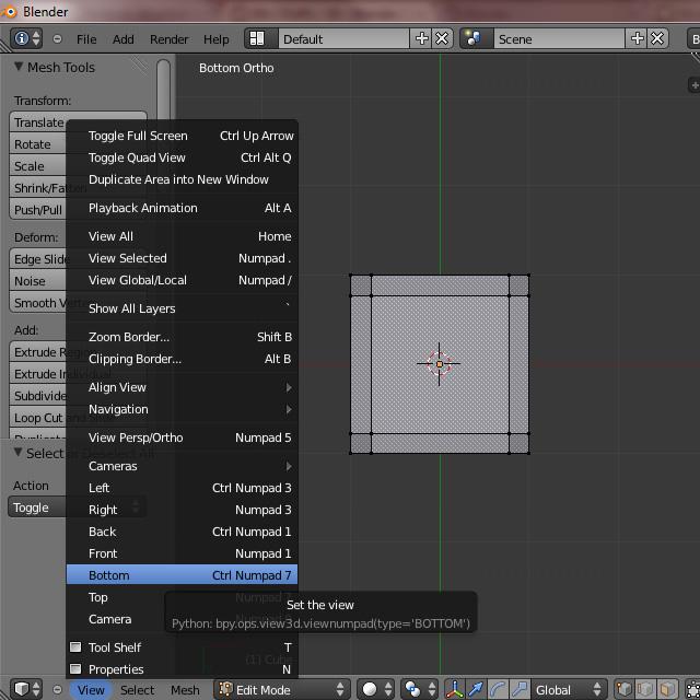 [Débutant] [Blender 2.6 et 2.7] Présentation et découverte de Blender 2.61 Blende55
