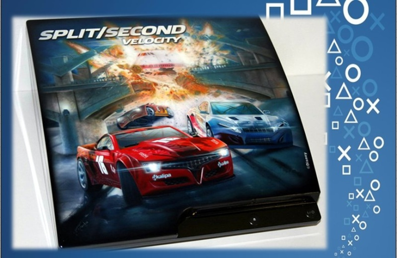 PLAYSTATION 3 : Edition SPLIT/SECOND  Split_11