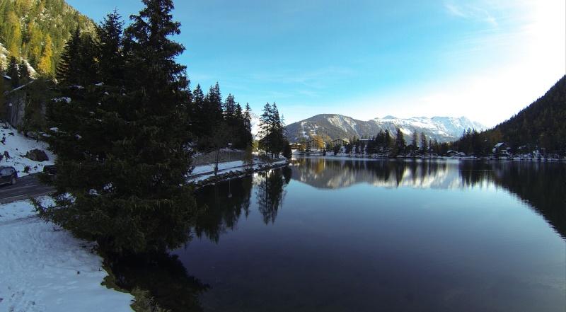 SUP en automne et hiver G0045511
