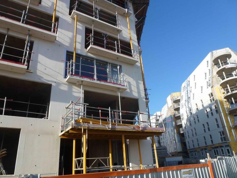 Photos de la résidence de logements sociaux - Vilogia (B5c) P1310626