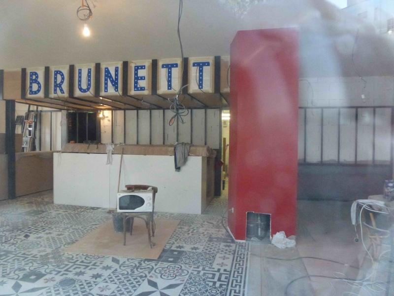 Trattoria Brunetti P1310712