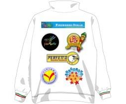 maglietta fireworks 14100911