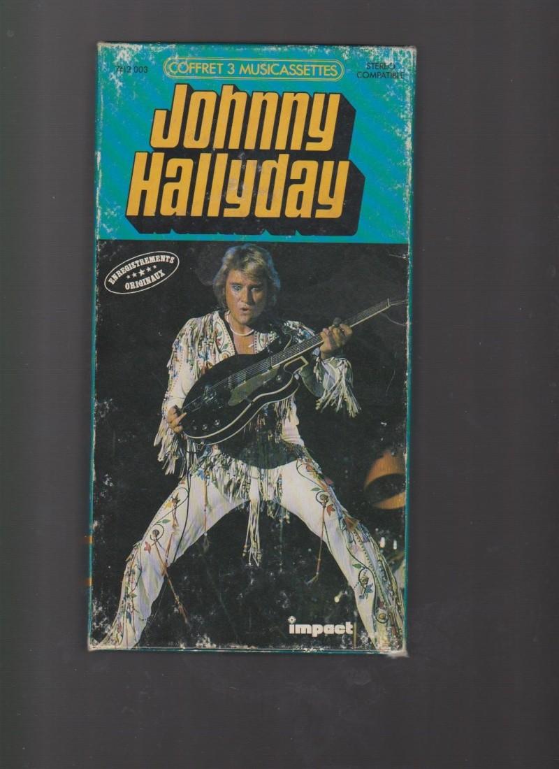 coffrets cassettes audio Casset11
