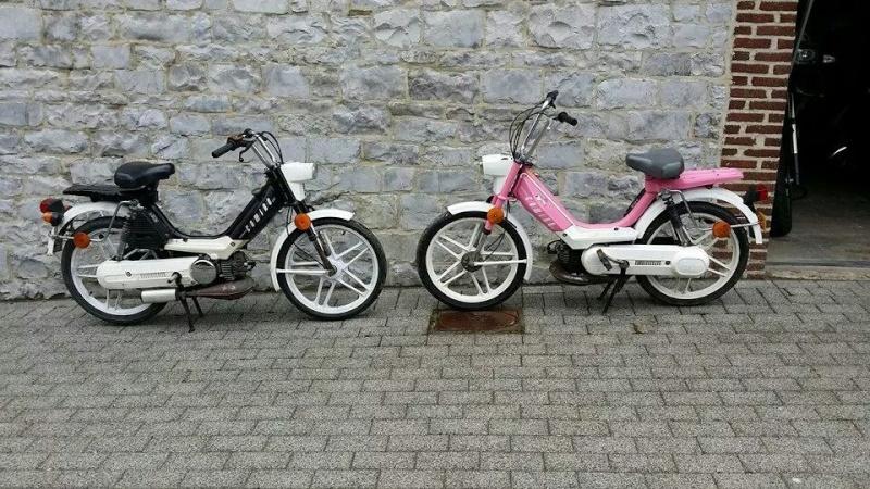 Mes Honda Camino 00610