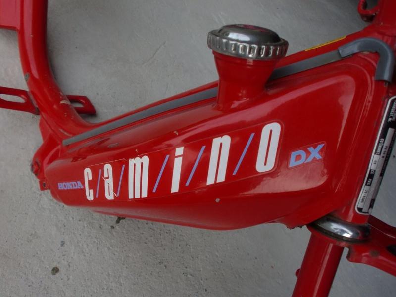 Mes Honda Camino 01610