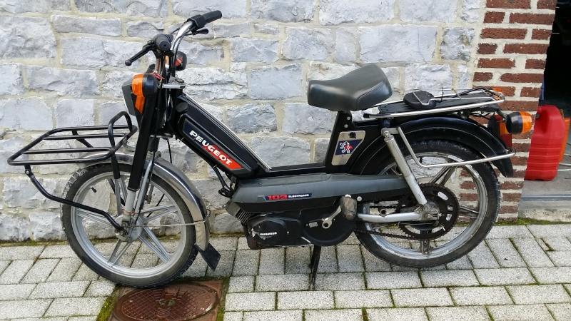 Mes Honda Camino 01810