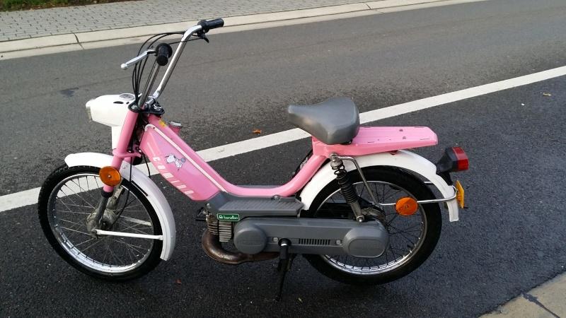 Mes Honda Camino 03211