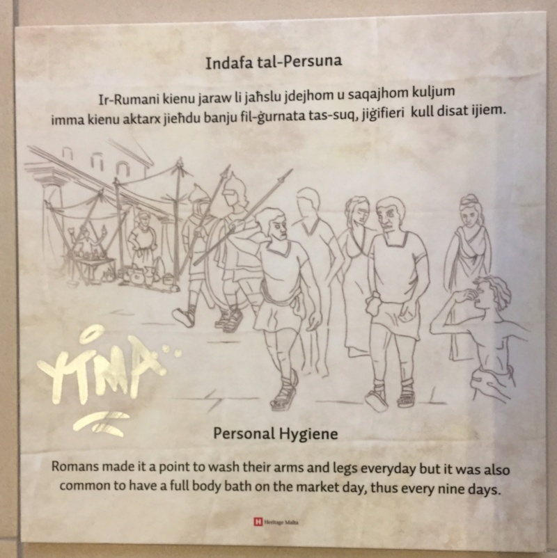 Influence romaine à Malte 24429210