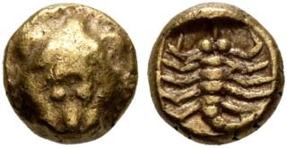 Numisfrance remonte à l'origine de la monnaie ! - Page 13 43410