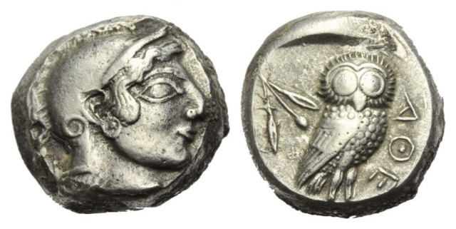 Numisfrance remonte à l'origine de la monnaie ! - Page 12 _485_410