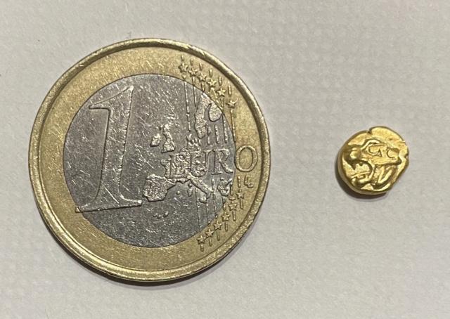 Numisfrance remonte à l'origine de la monnaie ! - Page 14 A1e9e610